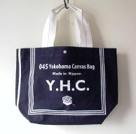 横濱帆布鞄M13B11KM 【Sailors Bag】