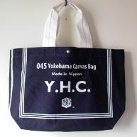 横濱帆布鞄M13B11KG 【Sailors Bag】