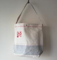 横濱帆布鞄M14B18 【Bucket Carry Bag】