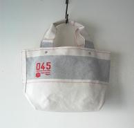 横濱帆布鞄M14B17 【Canoe Tote Bag】