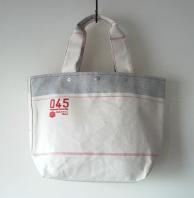 横濱帆布鞄M14B16 【Boat Tote Bag】