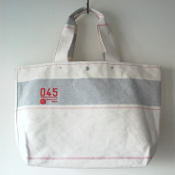 横濱帆布鞄M14B15 【Boat Grande Tote Bag】