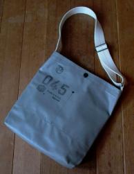 横濱帆布鞄M12A2 Musette Carry Bag【ショルダーバッグ】